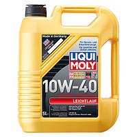 10w40 LEICHTLAUF кан.5л API SL/CF Liqui Moly (9502)
