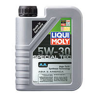 5w30 Speсial ТЕС AA кан.1л  Liqui Moly (7515) олива моторна