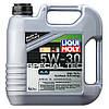 LIQUI MOLY Speсial ТЕС AA 5W30 4л 7516 моторное масло синтетическое