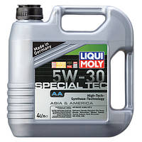 5w30 Speсial ТЕС AA кан.4л Liqui Moly (7516) олива моторна