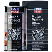 Противоизносная присадка для двигателя - MotorProtect 0,5л LIQUI MOLY (1867)