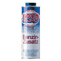 Комплексная присадка в бензин - Speed Benzin Zusatz 1л LIQUI MOLY (3903)