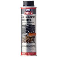 Мягкая промывка масляной системы - Oil-Schlamm-Spulung 0,3 л LIQUI MOLY (1990)