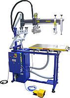 Полуавтомат для трафаретной печати SCHULZE НА 3550 (формат печати 35х50 см), фото 1