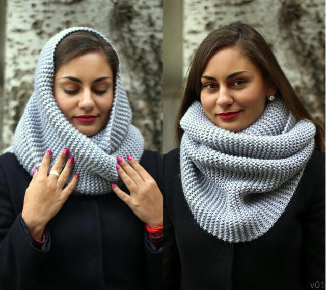 Шапки шарфы перчатки