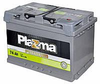 Акумулятор стартерний 6СТ-74 Plazma Premium