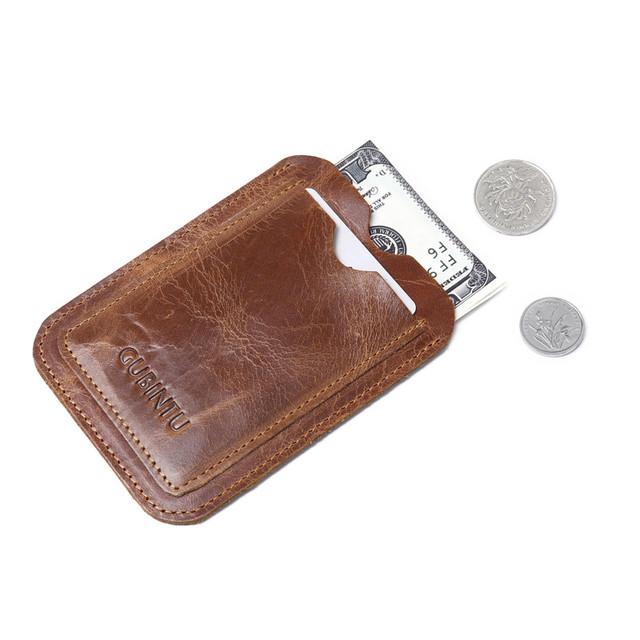 Кард-кейс кредитница кошелек