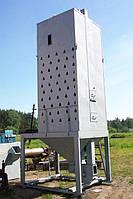 Зерносушилка для подсолнуха 20т/ч