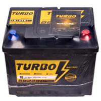 Аккумулятор TURBO 190 AH MF (0) L