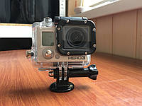 Екшн-камера GoPro HERO3 Black Edition + КП 16 ГБ