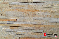 Песчаник (Я) соломка 90 (торцованная) 2 20х30х св.длина мм №9