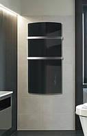 Радиатор для ванной комнаты Technotherm HR Dream черный 1.5 кВт