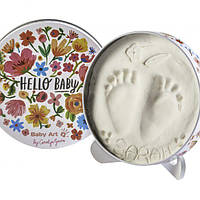 Магическая коробочка круглая Baby Art