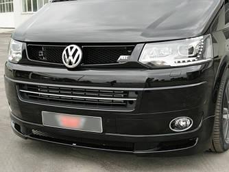 Решетка радиатора тюнинг Volkswagen T5 VW Transporter