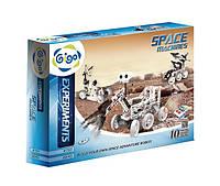 Конструктор Gigo Космические машины 10 моделей (7337)