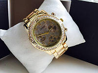 Модные женские наручные часы GUESS