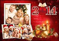 Фотоколлаж мое семейное дерево и моя семьи