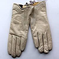Женские перчатки на меху