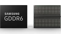 У Samsung уже готовы чипы памяти GDDR6, а ты все еще пользуешься DDR3?