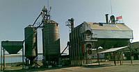 Зерносушилка (сушильный барабан для зерна) 3т/ч