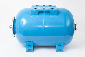 Гідроакумулятор SPERONI AO 50 літрів (горизонтальний)