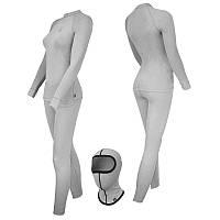 Термобілизна жіноча Radical CUTE світло-сірий (CUTE-grey) - M
