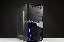 Системный блок РЕГАРД RE740 (Intel Pentium G4560 3.5GHz/NVIDIA GeForce GT 730, 2GB/8GB DDR4/1TB HDD/400W), фото 2