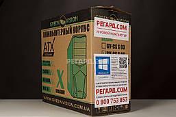 Системный блок РЕГАРД RE743 (Intel Pentium G4560 3.5GHz/GeForce GTX 1050, 2GB/8GB DDR4/1TB HDD/400W), фото 3