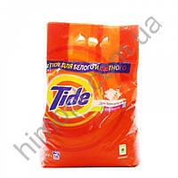Стиральный порошок Tide Автомат для белого и цветного 2.4 кг