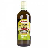 """Органическое оливковое масло, ТМ """"Bio Levante"""" 1 л"""