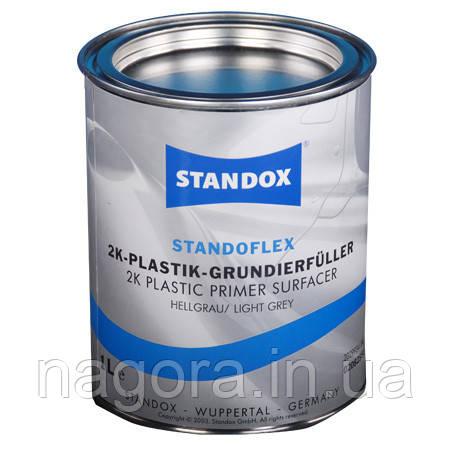 STANDOX Plastik-Grundierfuller 2K U3200 Грунт-наполнитель для пластиков +2K Plastic Hardener U3210 отвердитель