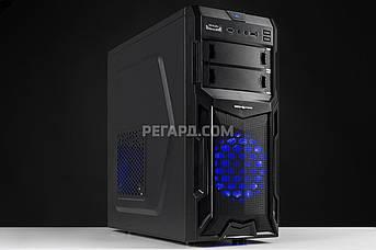 Системный блок РЕГАРД RE709 (AMD FX-6300 3.5GHz/GeForce GTX 1050 Ti, 4GB/8GB DDR4/1TB HDD/БП 500W), фото 2