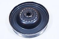Шкив коленвала 1.4L б/у Renault Kangoo 7700273797
