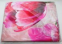 Двухспальное постельное белье из бязи
