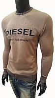 Легкий мужской свитер Diesel