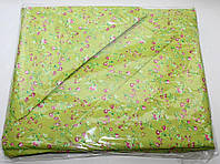 Комплект двухспального постельного белья из бязи