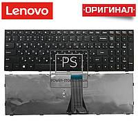 Клавиатура для ноутбука LENOVO MP-13Q13US-686, 25211020, NSK-BQ0SN, 0R, PK1314K1A00