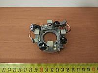 Траверса стартера ГАЗ двигатель 402, 405, 406, 4092 (щеткодержатель) (пр-во БАТЭ)