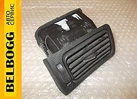 Решетка вентиляционная левая (черный салон) BYD F3 , Бид Ф3