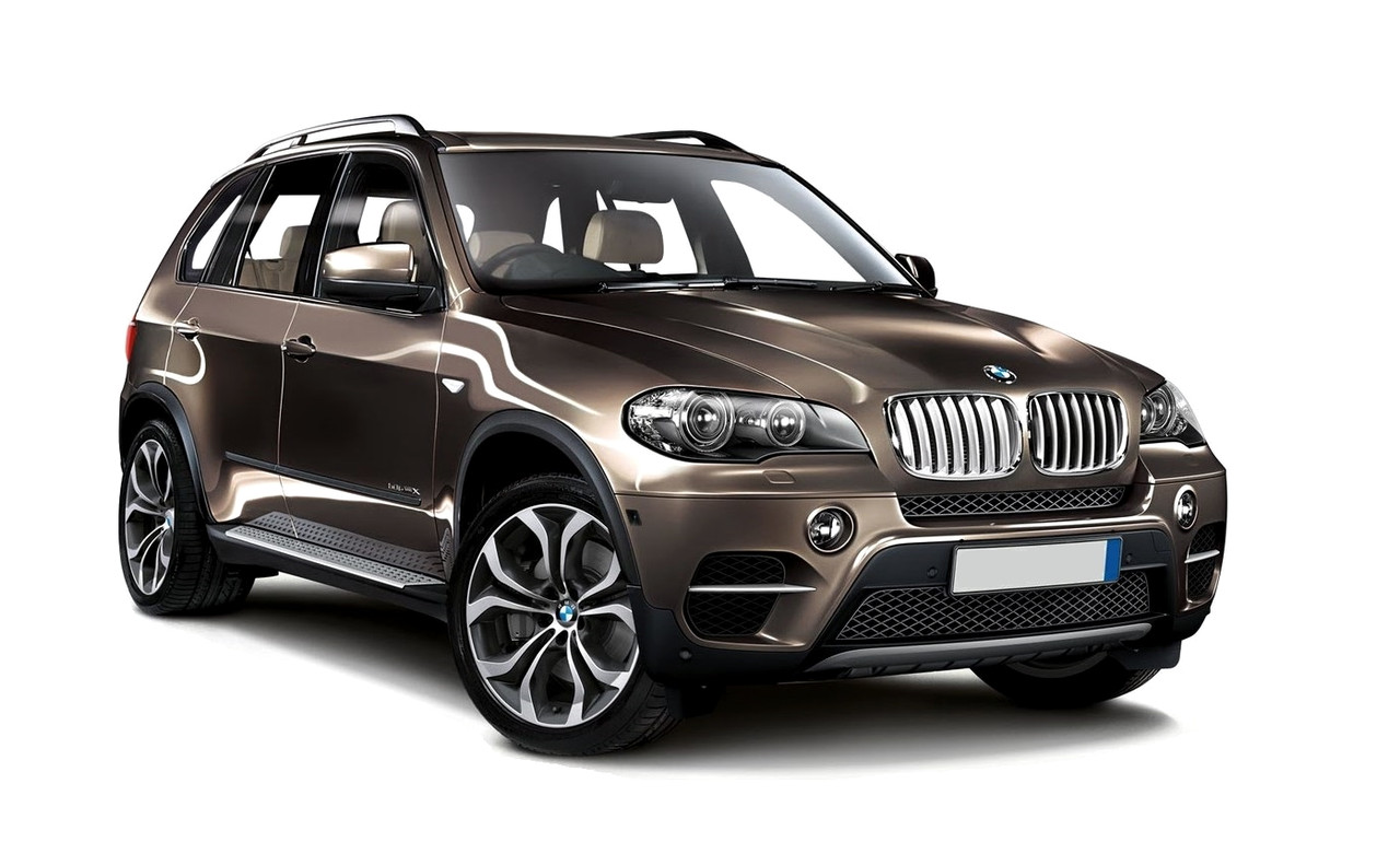 Лобовое стекло BMW X5 (E70) 2007-2014