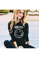 "Свитшот ""Nirvana"" , фото 1"