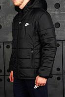 "Куртка зимняя мужская Nike ""Еврозима"""