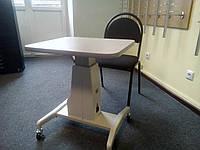 Стіл для приборів офтальмологічний WZ-3D