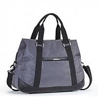Спортивно-дорожная сумка Dolly 03100520 черный