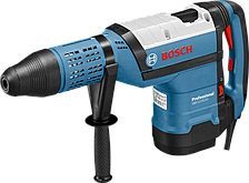 Перфоратор Bosch GBH 12-52 DV Professional (1700 Вт, 19 Дж)