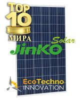 Солнечная батарея (панель) JinkoSolar JKM320PP-72, 320 Вт