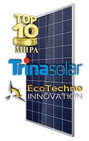 Солнечная батарея (панель) Trina Solar TSM-270 PD05/5ВВ, 270 Вт
