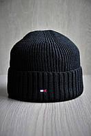 Зимние шапки Tommy Hilfiger. Отличное качество.