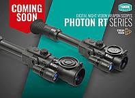 Цифровой прицел Yukon Photon RT последняя розработка от компании Yukon