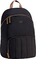 Рюкзак для ноутбука CAT Catwalk 83209 черный